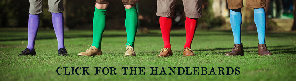 Click for HandleBards 2016
